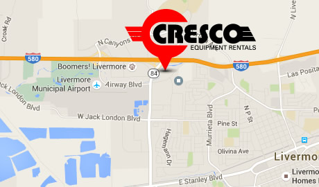 Cresco Branch Locator