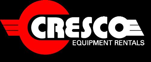 Equipment Rental Solutions & Services | Cresco Equipment Rentals