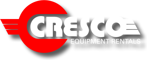 Equipment Catalog | Cresco Equipment Rentals