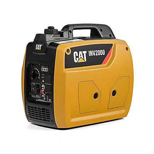 INV2000 CAT Inverter Generator