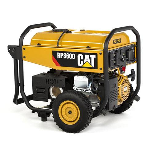 RP3600 CAT Generator