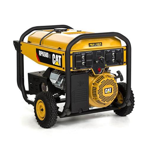 RP6500 CAT Generator